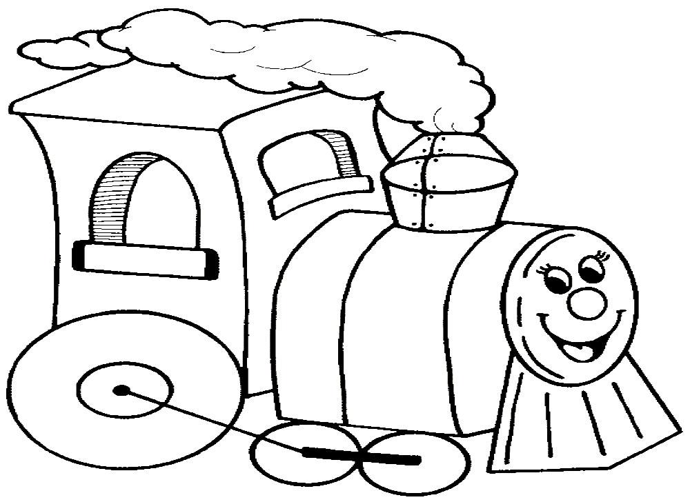 Чернобелые картинки для детей для раскрашивания 16