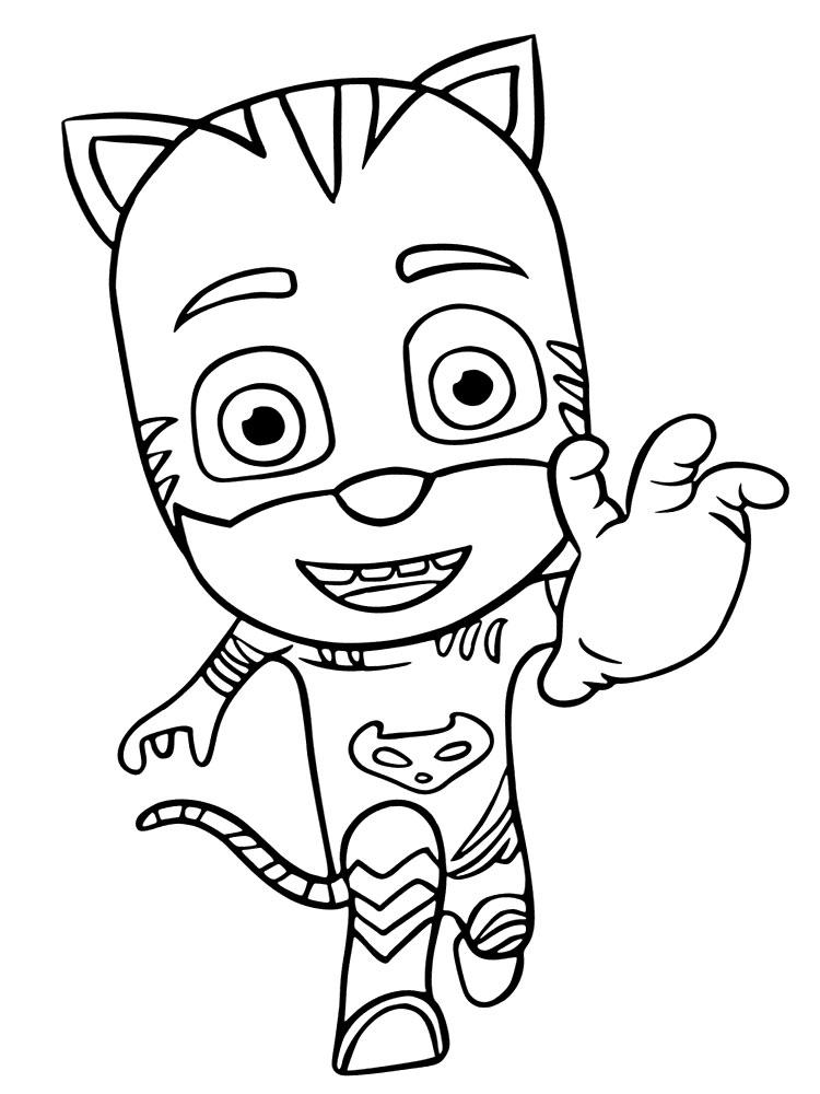 герои в масках развивающие детские раскраски