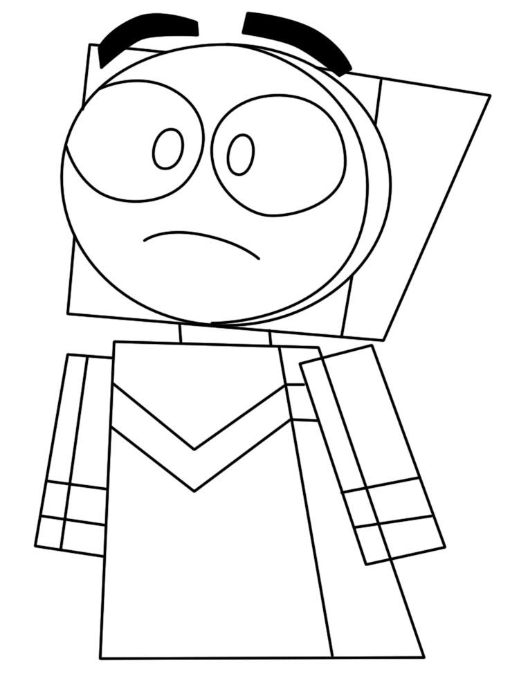 Онлайн раскраски с Юникитти - отличная игра для детей